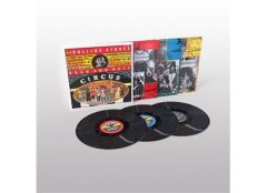 The Rolling Stones Rock And Roll Circus - 3LP / The Rolling Stones | Various Artists / 1989 / 2019