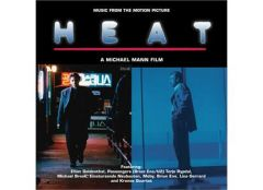 Heat (Music From The Motion Pictiure) - 2LP / Various Artists | Soundtrack / 1995 / 2019