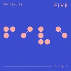 Five - LP / White Lies / 2019