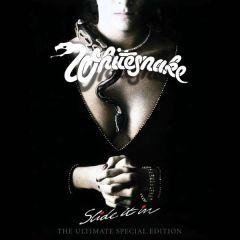 Slide It In (35th Anniversary Edition) - 6CD+DVD (Bokssæt) / Whitesnake / 1984 / 2019
