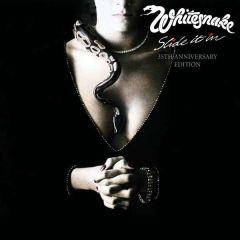 Slide It In (35th Anniversary Edition) - 2CD / Whitesnake / 1984 / 2019