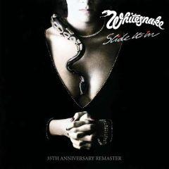 Slide It In (35th Anniversary Edition) - CD / Whitesnake / 1984 / 2019