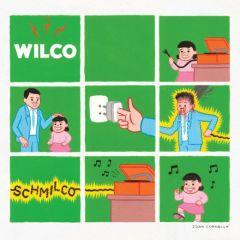Schmilco - CD / Wilco / 2016