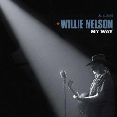 My Way - LP / Willie Nelson / 2018