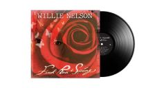 First Rose Of Spring - LP / Willie Nelson / 2020