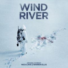 Wind River (Original Score) - LP / Nick Cave & Warren Ellis / 2017