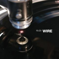 10:20 - LP / Wire / 2020