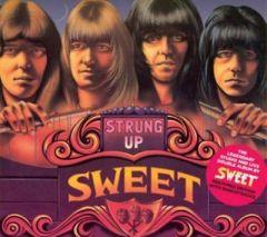 Strung Up - 2CD / Sweet / 2016