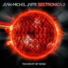 Electronica 2 / The Heart Of Noise - cd / Jean Michel Jarre / 2016
