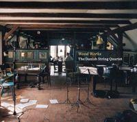 Wood Works - CD / The Danish String Quartet / 2014