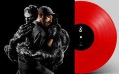 S16 - LP (Farvet vinyl) / Woodkid / 2020
