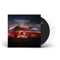 Live At Pompeii - 2CD / David Gilmour / 2017