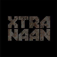 Xtra Naan - LP / Xtra Naan / 2015