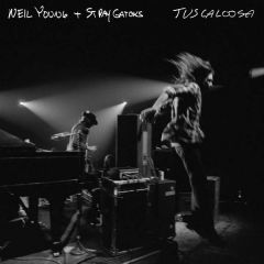 Tuscaloosa - CD / Neil Young + Stray Gators / 2019