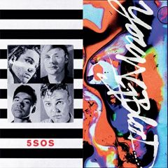 Youngblood - LP / 5 Seconds Of Summer / 2018