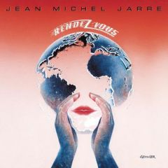 Rendez-Vous - CD / Jean Michel Jarre / 1986/2015