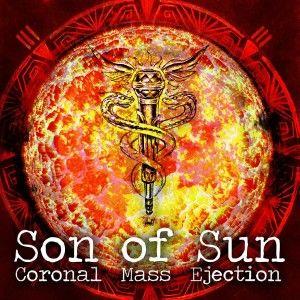 Coronal Mass Ejection - LP / Son Of Sun / 2021