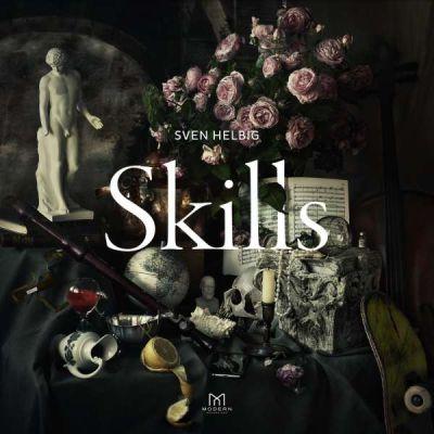 Skills - CD / Sven Helbig / 2022