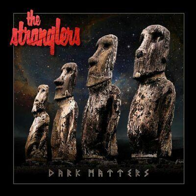 Dark Matters - LP / The Stranglers / 2021