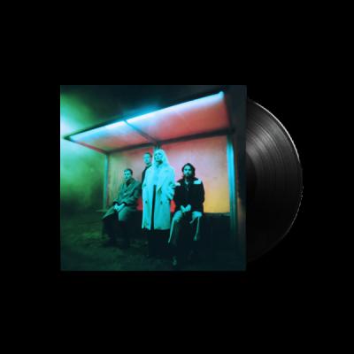 Blue Weekend - LP / Wolf Alice / 2021