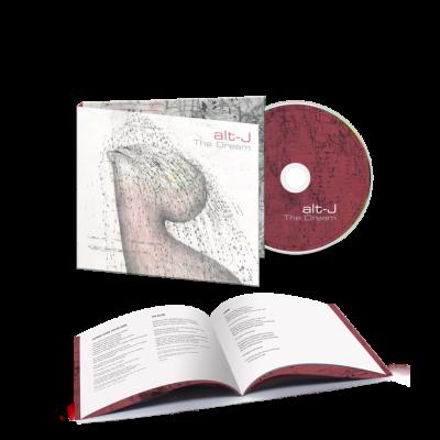 The Dream - CD / Alt-J / 2022