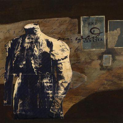 End Of Amnesia (RSD 2021 Klar Hvid Vinyl) / M. Ward / 2001/2021