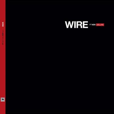 "PF456 Deluxe - 2x10"" EP + 7"" Single (RSD 2021 Vinyl) / Wire / 2021"