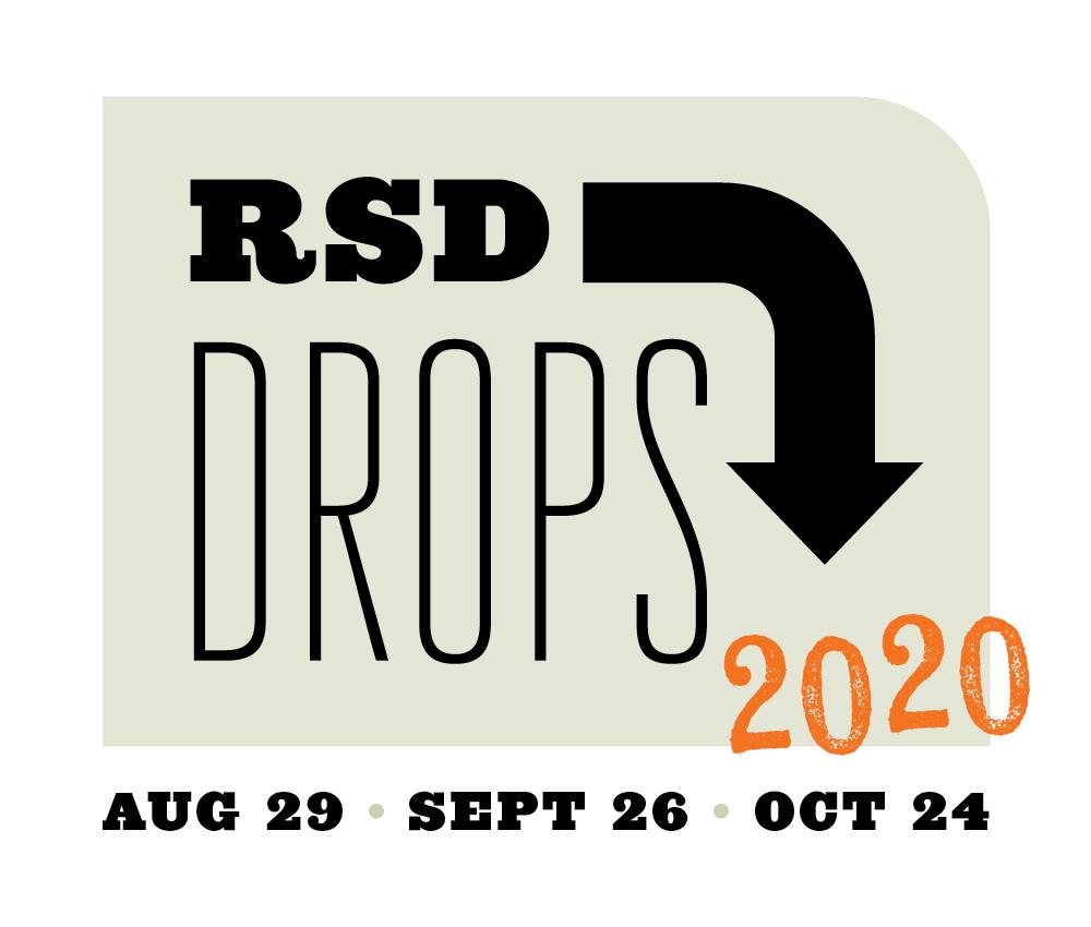 RSD 2020 i Moby Disc