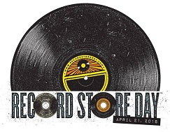 Record Store Day 2018 Danmark - Listen