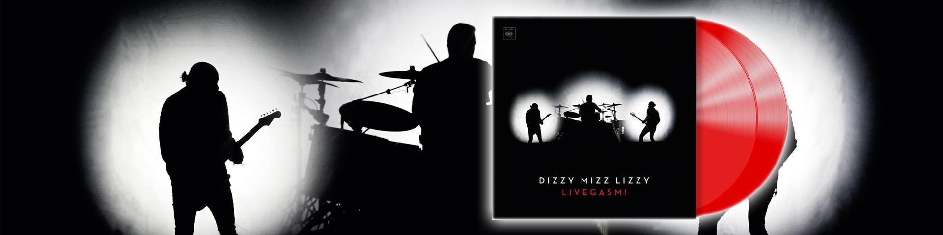 Dizzy Mizz Lizzy - Livegasm 2017