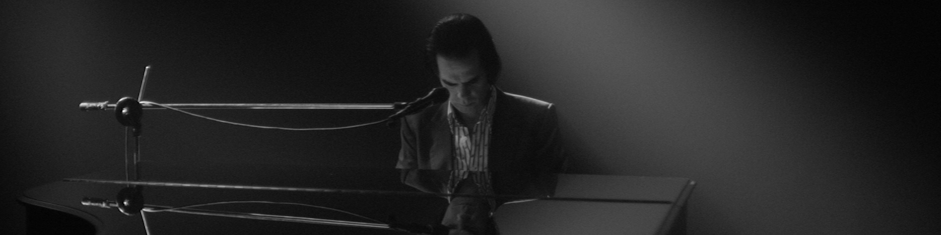 Nick Cave - Skeleton Tree