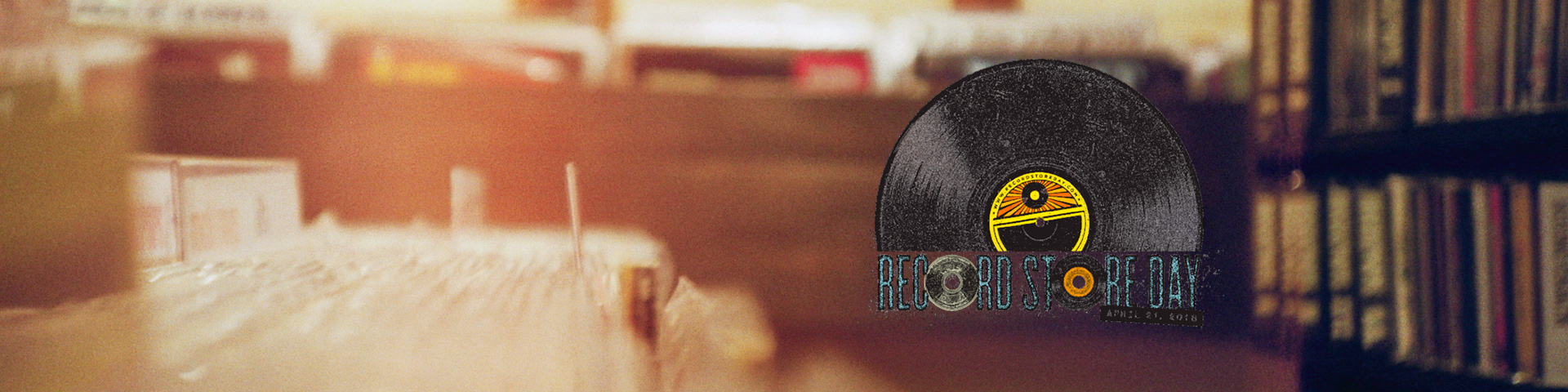 Record Store Day 2018 Danmark