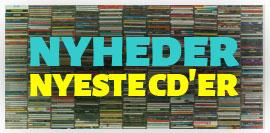 CD Nyheder Danmark